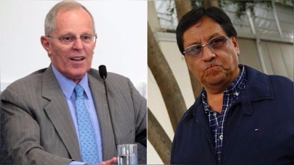 Los presuntos actos de corrupción de su asesor Carlos Moreno causaron la primera crisis política del gobierno de PPK.