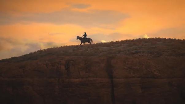 Red Dead Redemption 2 fue reconocido como uno de los mejores juegos de 2010.