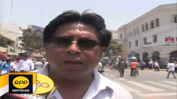 CGTP pide sancionar con rigor a los malos funcionarios denunciados por corrupción