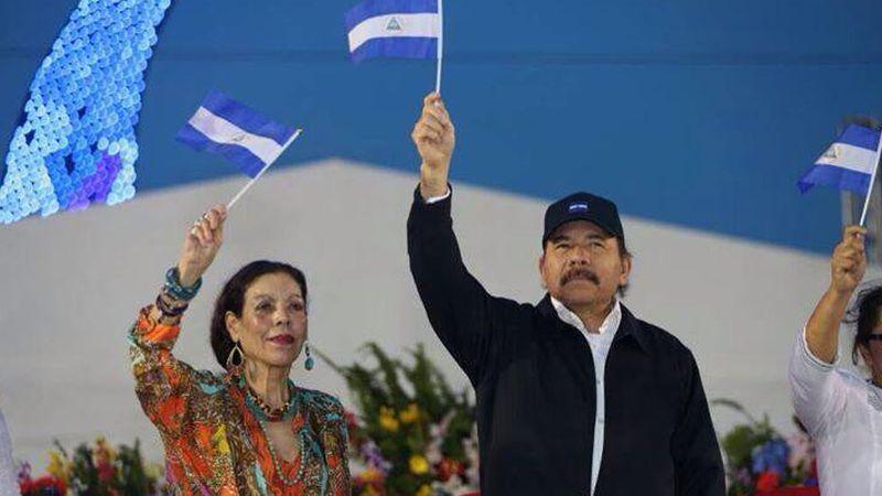 Los comicios en Nicaragua se celebrarán sin observación electoral y con Rosario Murillo, esposa de Ortega, como aspirante a la Vicepresidencia.