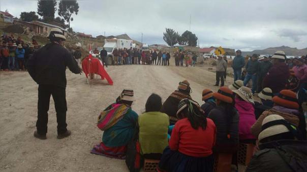 Conoce cuáles son las razones detrás del conflicto relacionado al proyecto minero de Las Bambas.