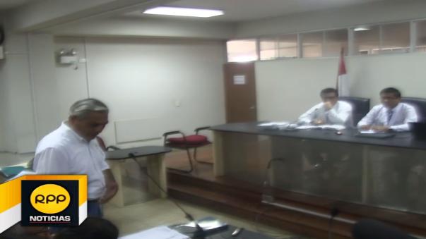 Elidio Espinoza fue absuelto tres veces anteriormente por el supuesto 'Escuadrón de la Muerte'.