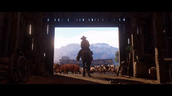 Rockstar presentó el trailer este jueves.