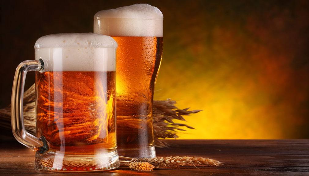 Las cervezas artesanales cada vez son más populares en nuestro país.