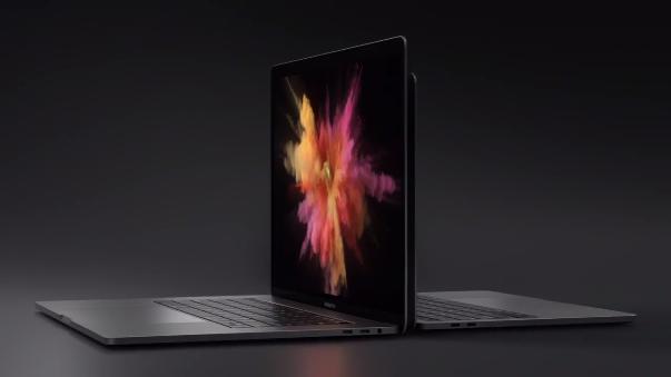 La presentación del nuevo producto de Apple.