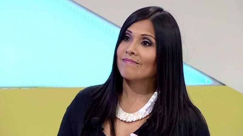 Tula Rodríguez ingresa a