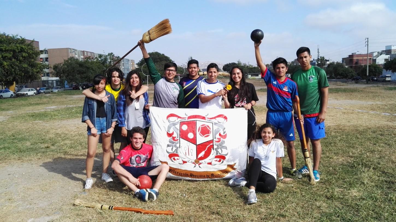La Federación Peruana de Quidditch planea organizar una liga interuniversitaria y continuar participando en campeonatos internacionales.
