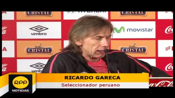 El entrenador argentino dejó a la Selección Peruana en el puesto 8 de la tabla con 14 puntos.