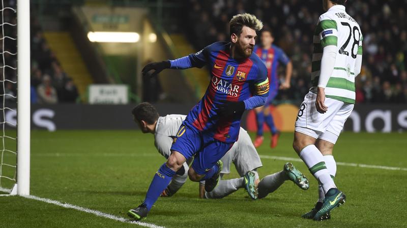 Barcelona enfrentará la próxima fecha al Borussia Mönchengladbach.