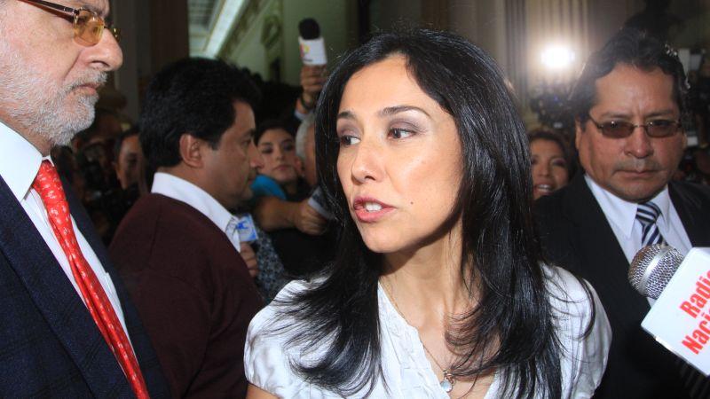 El nombramiento de Heredia ha generado un escándalo político en el país.