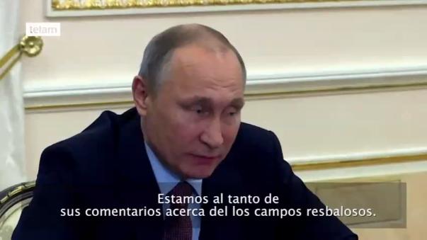El presidente de la FIFA, Gianni Infantino, se reunió el viernes en el Kremlin con el líder ruso, Vladímir Putin, para abordar los preparativos del torneo.