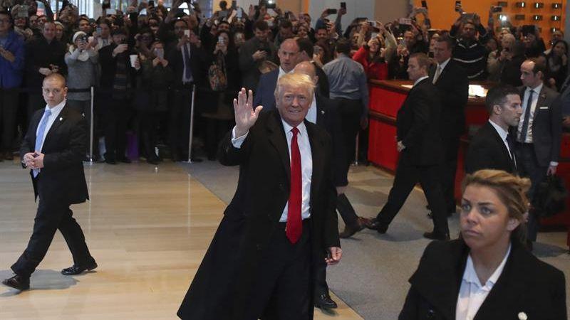 El sentimiento antiinmigrante es el que más ataques ha motivado después de las elecciones, con numerosos casos de ataques verbales a hispanos a los que se les gritan cosas como