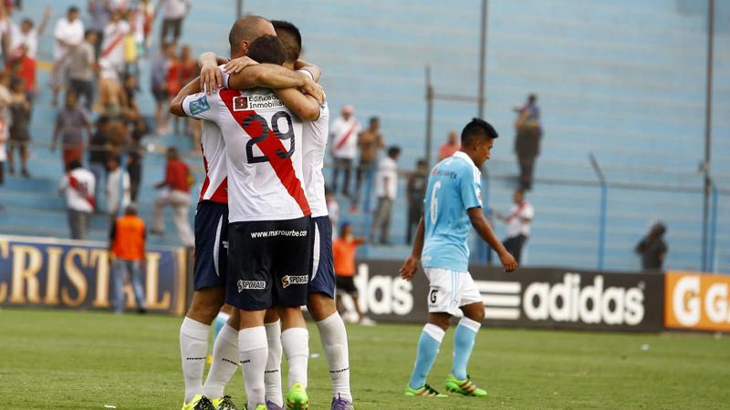 Deportivo Municipal vs. Sporting Cristal