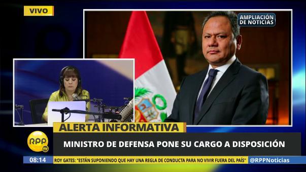 Mariano González calificó las irregularidades expuestas como