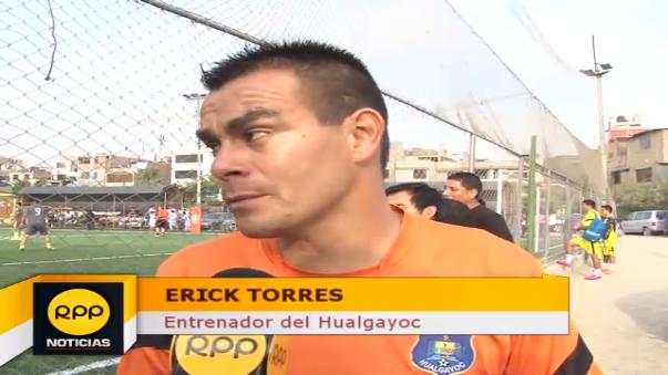 Deportivo Hualgayoc tiene mucha ilusión de conquistar la Copa Perú.