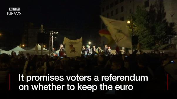 Días antes del referéndum, el propio Renzi dijo que si el