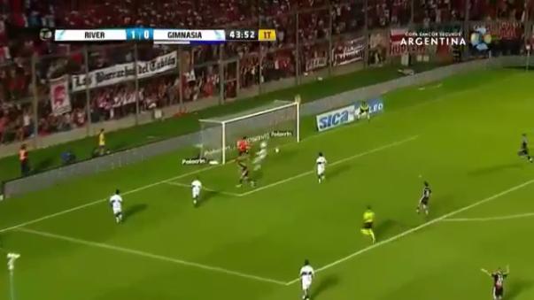 River Plate es finalista de la Copa Argentina.