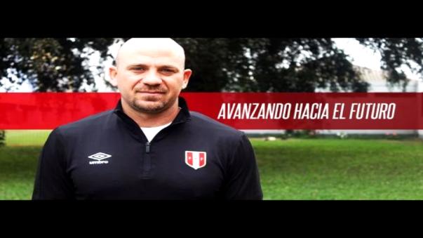 Fernando Nogara habló para 'Deporte al Máximo'.