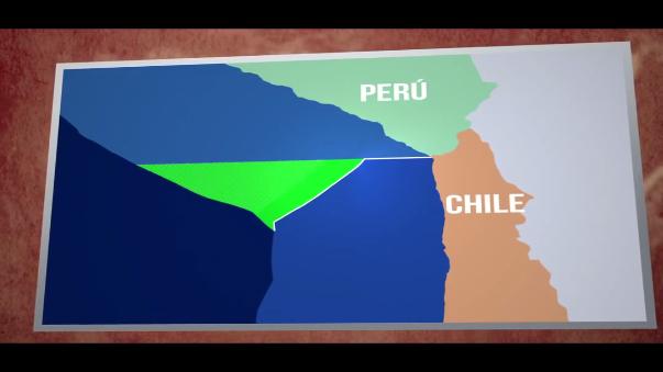 El 27 de enero de 2014, el fallo de La Haya resolvió el diferendo marítimo entre Perú y Chile.