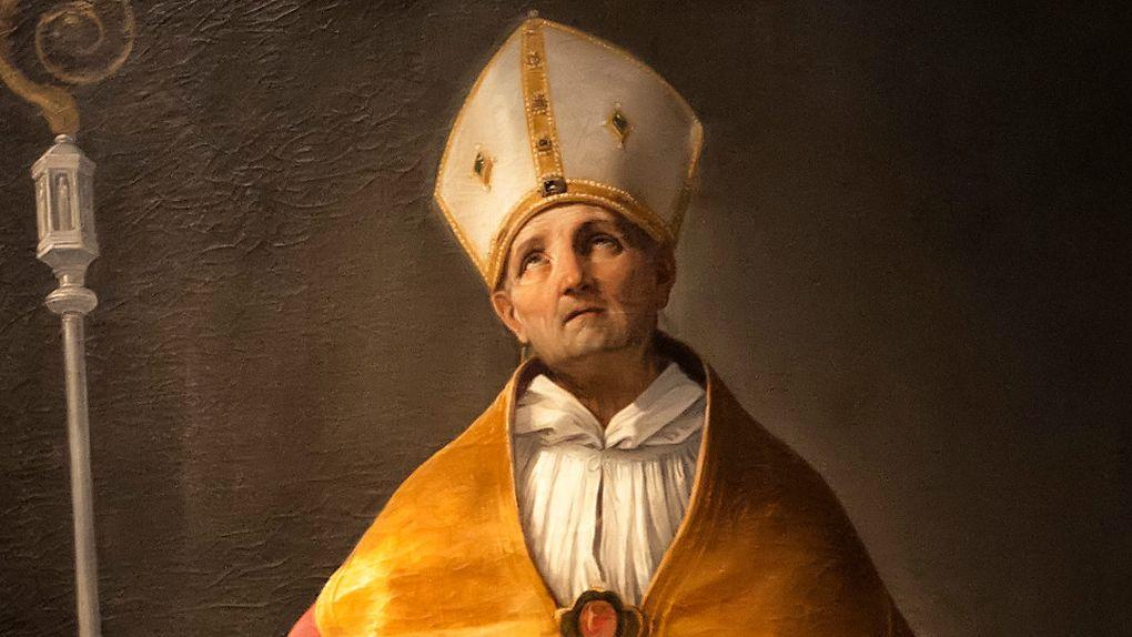 Conoce la historia de San Andrés Corsini.