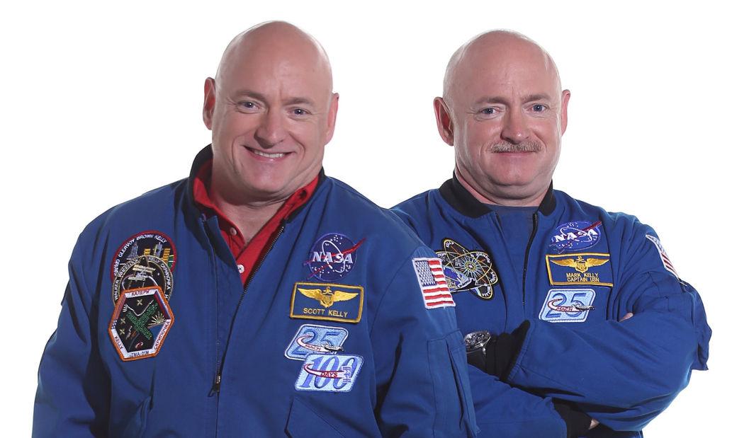 Los hermanos Keyy fueron parte de una investigación de la NASA.