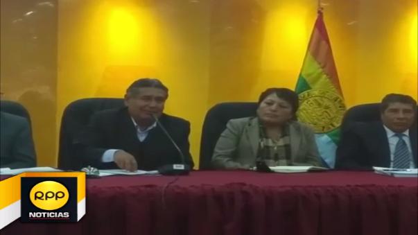 Exgobernantes regionales Acurio y Concha se habrían reunido con exjefe de Odebrecth Perú.