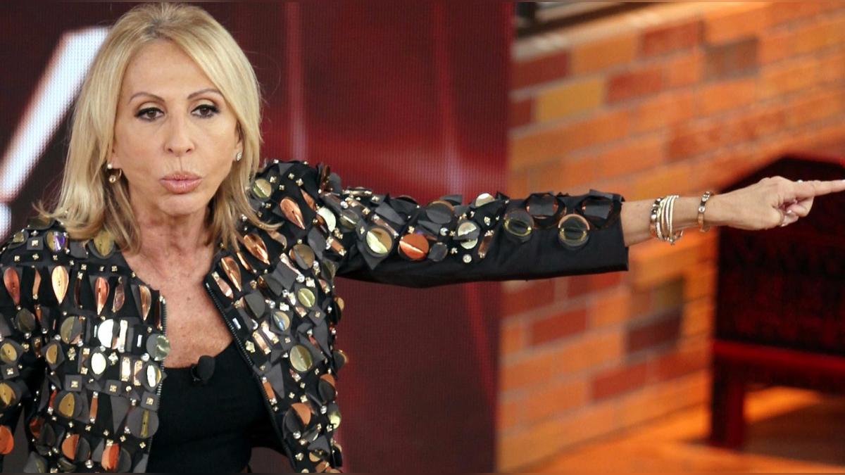 Laura Bozzo habló con RPP Noticias, tras conocerse el fallo contra Alejandro Toledo