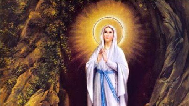 Conoce la historia de Nuestra Señora de Lorudes