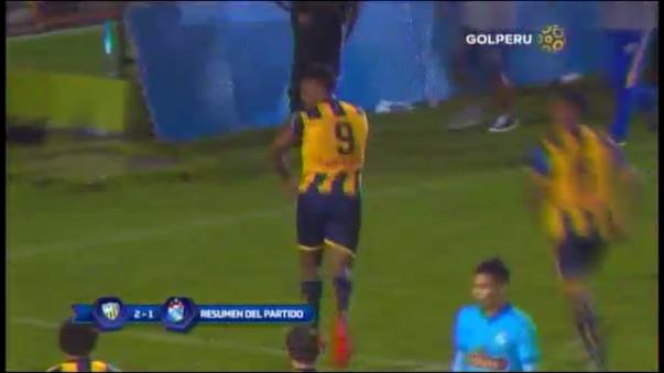 Sporting Cristal tiene un empate y tres victorias en el Torneo.