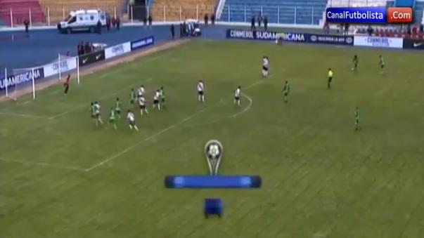 Sport Huancayo compitió en la Copa Sudamericana 2016 y llegó hasta la segunda fase donde fue eliminado por Sol de América de Paraguay.