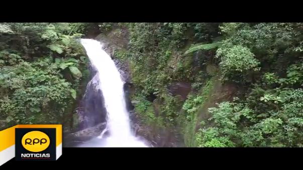 Promueven el turismo en Satipo.