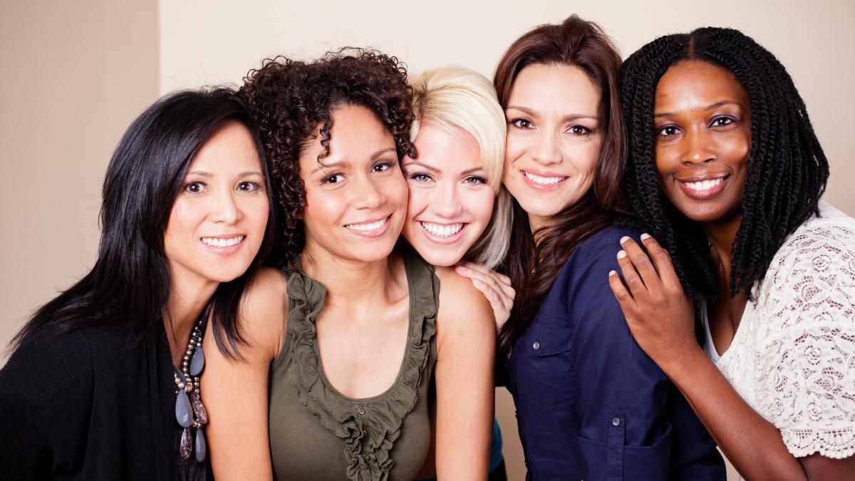 El mayor número de casos de enfermedades en la población femenina son los relacionados con trastornos ginecológicos como la menstruación, el suelo pélvico y los fibromas.