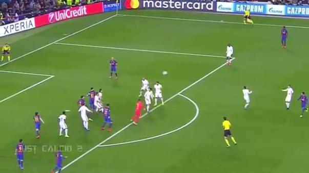 Resumen: Barcelona 6-1 PSG