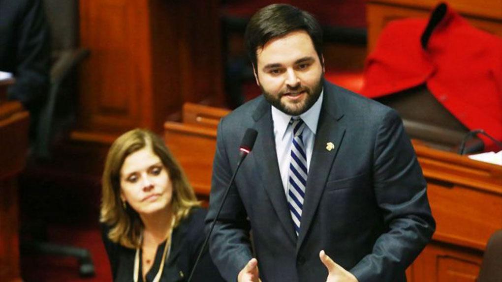 Alberto de Belaunde criticó la nueva decisión de Fuerza Popular sobre el caso Sodalicio.