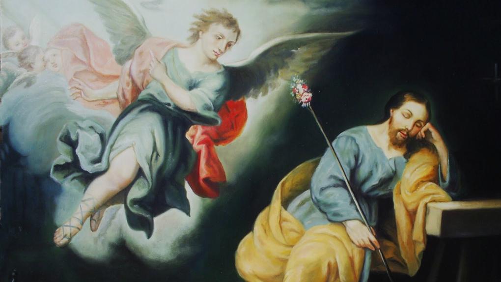 Conoce la historia de San José, el esposo de la Virgen María.
