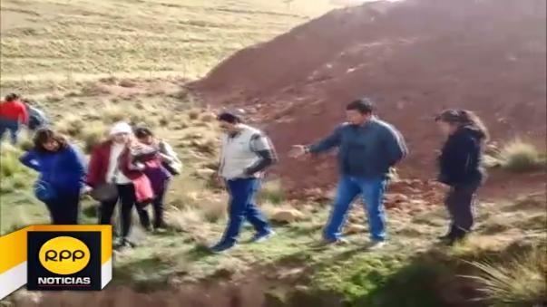 Vecinos del sector La Rinconada denuncian que a pocos metros de uno de estos centros hay uan aldea infantil.
