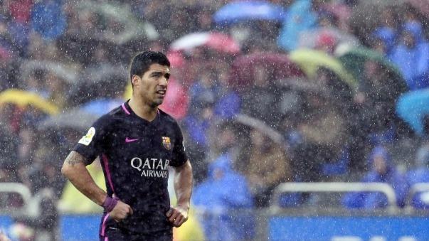 Revisa todos los goles del Deportivo La Coruña 2-1 Barcelona.