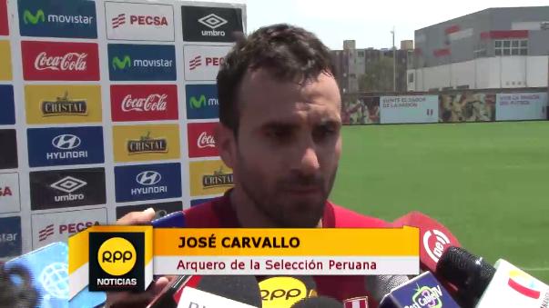 José Carvallo está destacando en UTC en el Torneo de Verano.