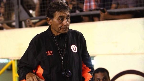 Juan Carlos Ortecho se refirió a todo lo que vivió la directiva de Universitario para tomar la decisión de no contar más con el comando técnico de Roberto Chale.