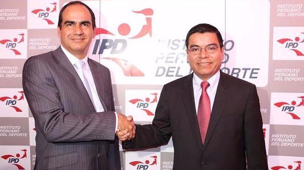 Óscar Fernández fue claro con respecto a la realización de los Juegos Panamericanos Lima 2019.