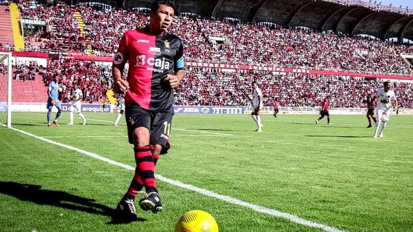 Melgar hizo respetar la casa en su inicio en el grupo 3 de la Copa Libertadores.