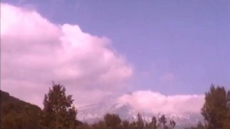 Los heridos son turistas que se encontraban visitando uno de los cráteres de la ladera sudeste del volcán.