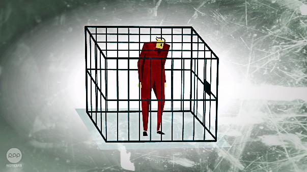 La prisión preventiva se maneja en plazos de 9 hasta 18 meses según la complejidad del caso.