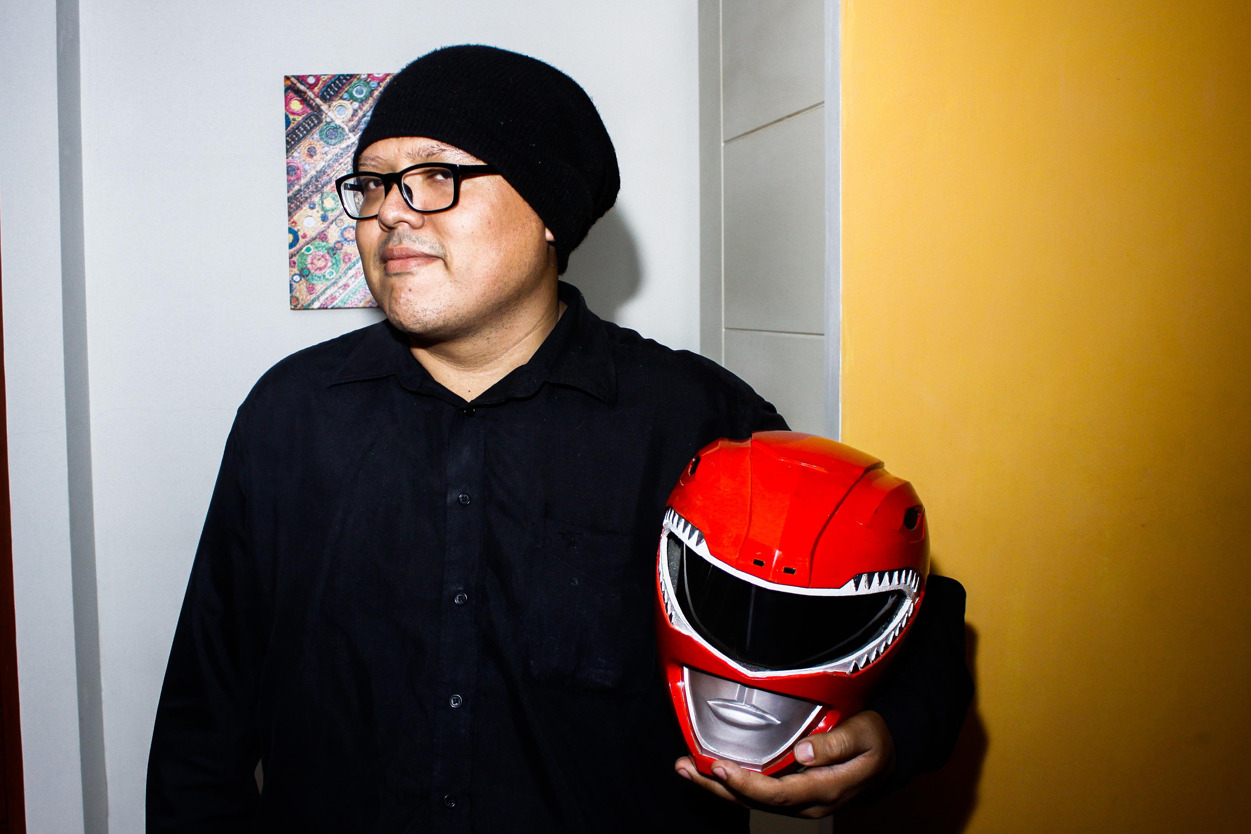 Entrevista a Diego Díaz