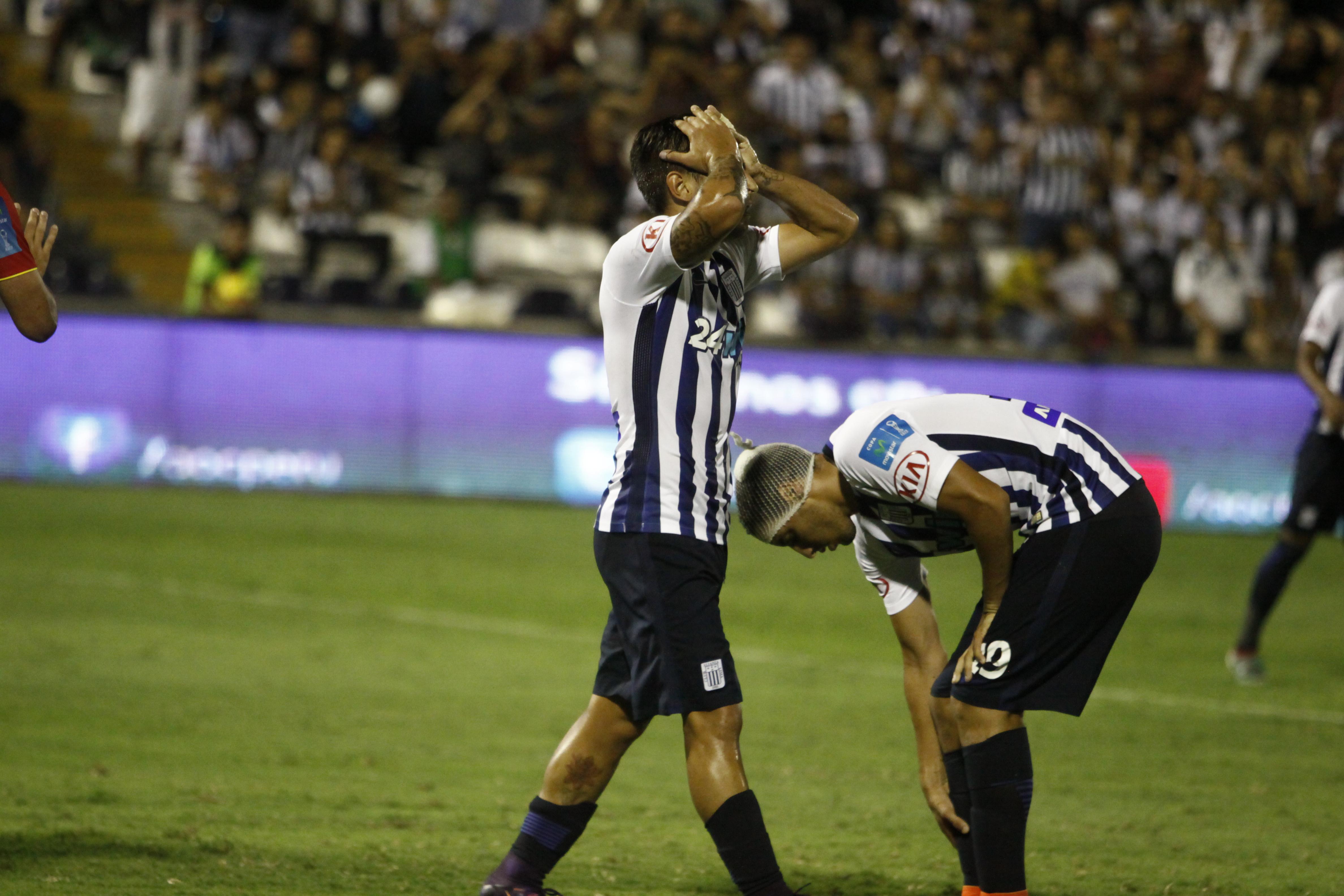 Alianza Lima se enfrentará a Independiente de Argentina por Copa Sudamericana.