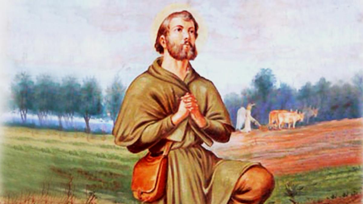 La historia de San Isidro, el santo que se lleva la lluvia y trae el ...