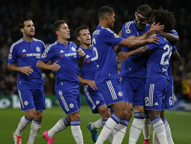 Chelsea se ubica en el primer lugar con 69 puntos y 38 goles de diferencia.