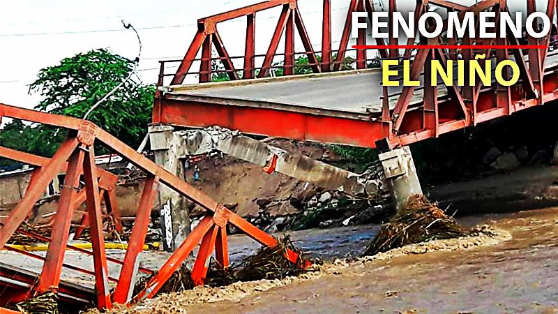 El puente en la zona de la Alameda estará listo en 48 horas.