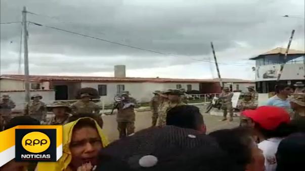 36 extranjeros fueron trasladados en vuelos cívicos desde Chiclayo