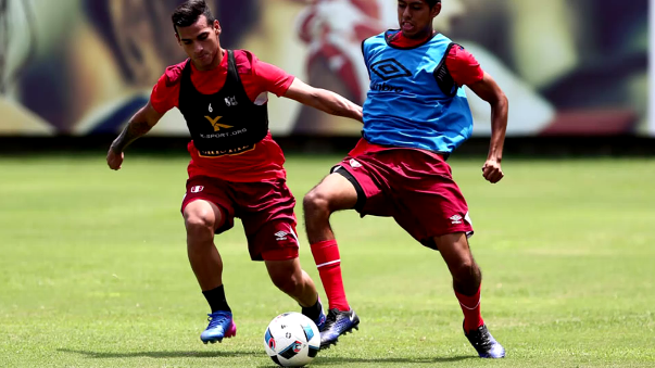 Miguel Trauco habló en exclusiva para 'Fútbol Como Cancha' de RPP Noticias.